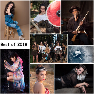 Portraits Best of 2018-4 | by DreyerPictures (14 million views - Thank You!)