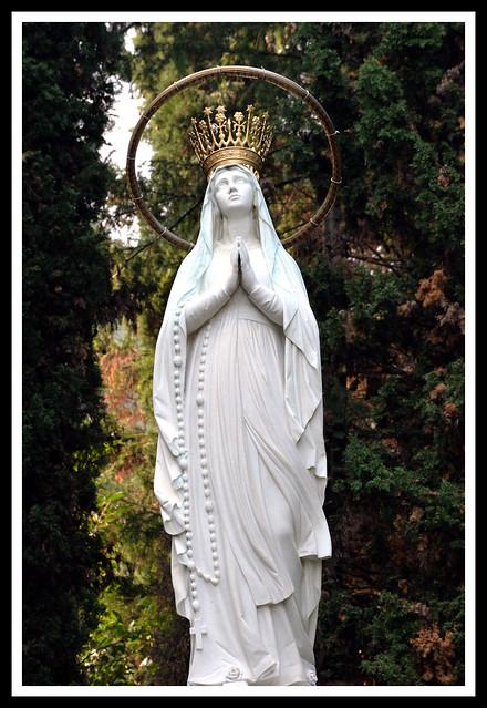 Chiampo - Madonna di Lourdes