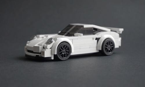 Porsche 911 Turbo - 997
