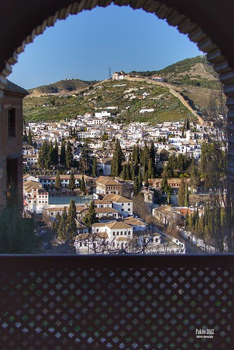GRANADA, SPAIN | by Francisco J.Diaz Burgos
