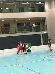 BESJ Saison 2018/2019