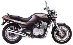 Suzuki GSX 1100 G 1993 - 5