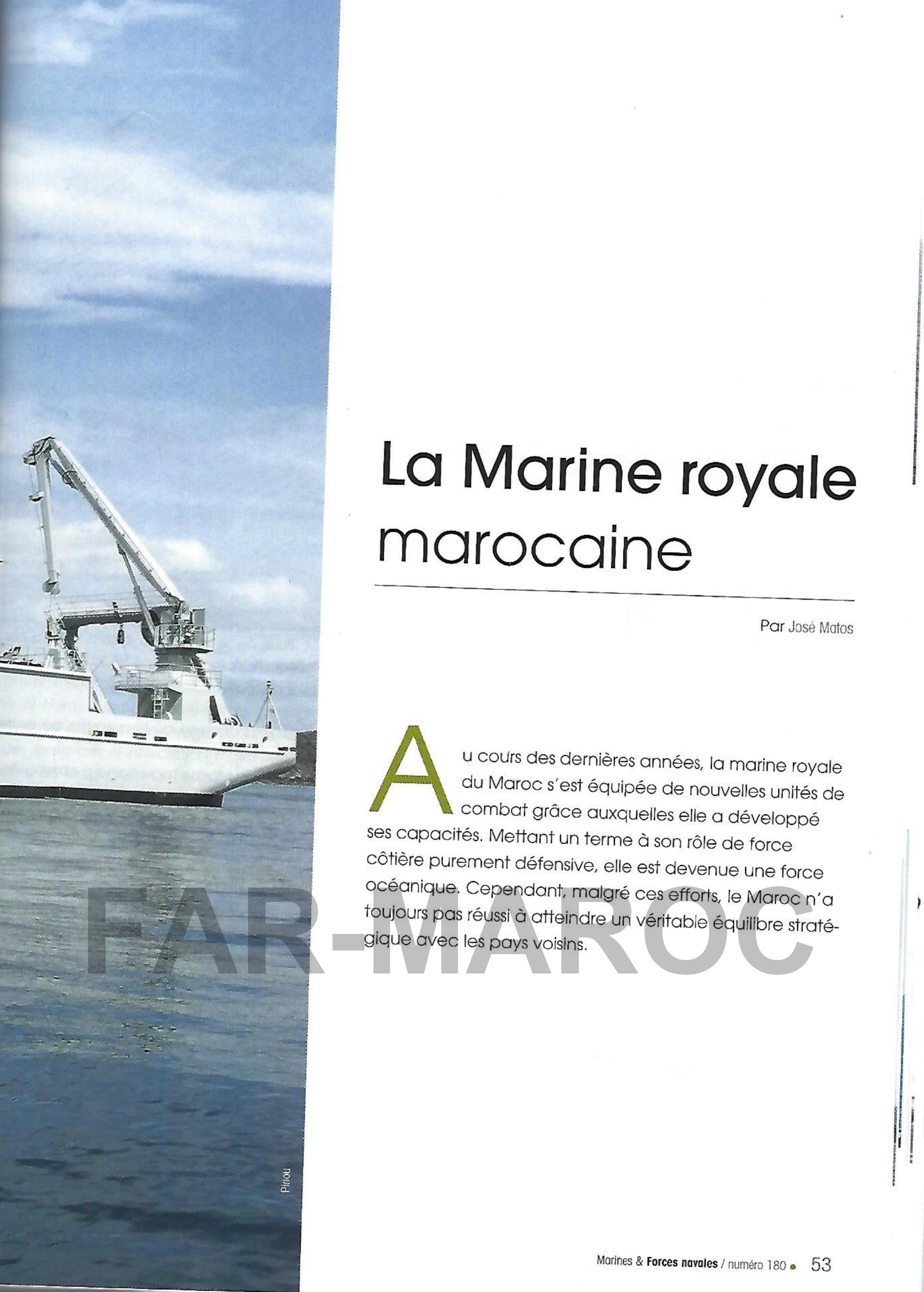 Articles à propos de la Marine Royale Marocaine 46682827215_42497cf0ed_o