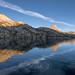 Solitude at lake