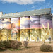 Silo Art at Kimba