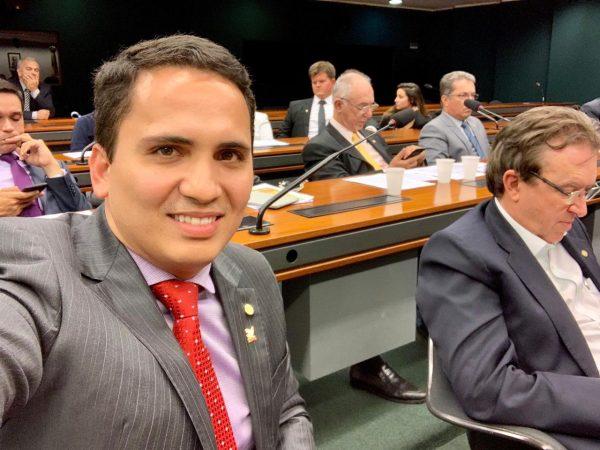 Matéria da Susipe é para atingir Cássio Andrade, que não quer se aliar a Helder, diz advogado, Cássio Andrade