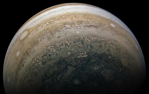 Jupiter - PJ19-5 | by Kevin M. Gill