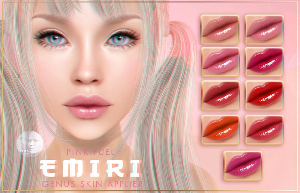 Flickriver: Mochi Milenas photos tagged with pink