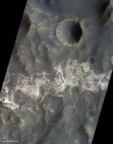 Salty sulphates | by europeanspaceagency