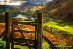 Valley Gate Snowdonia