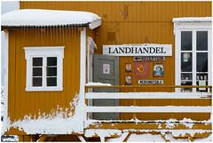 Ramberg op de Lofoten in Noorwegen ...
