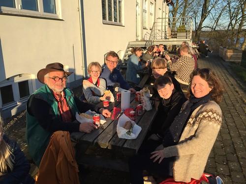 Manis første opvisning på KIE | by emtekaer_dk