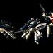 SDF Macross: VF-1S Strike Valkyrie