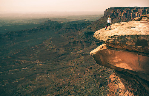 canyonlands - 2 | by jordan.dickinson.and