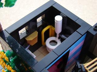 Tokyo Tea Floor 1 Washroom | by barriecrossan