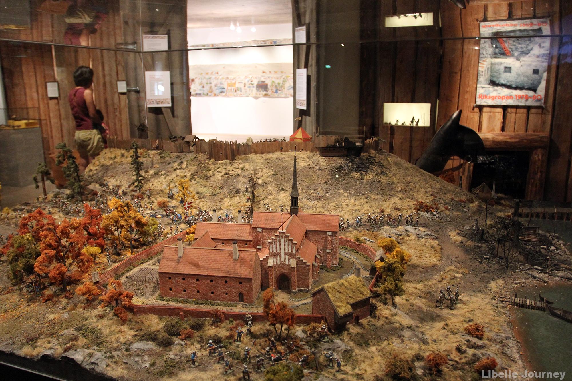 Medeltidsmuseum