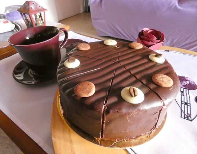 Kuchenerinnerungen