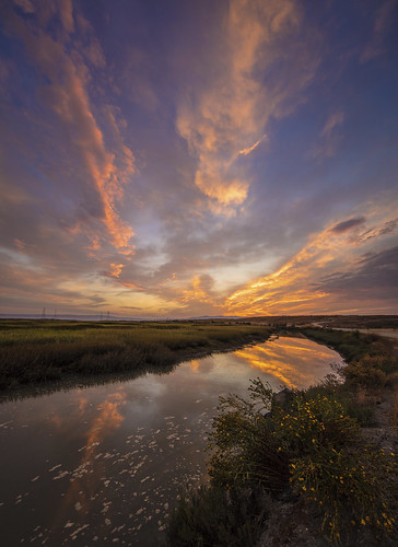 canon5dsr landscape sunrise sky clouds water reflection usa california outdoors nature dawn morning