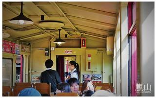 嵐山半日遊-14