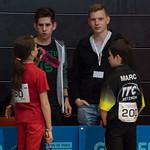 Junioren Schweizermeisterschaften 2019