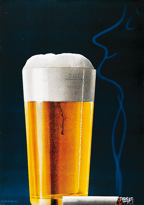 Willi-Eiderbenz-smoking-beer