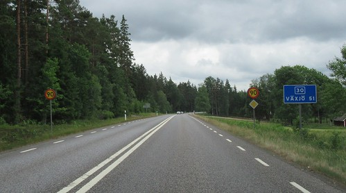 Riksväg 30-11 | by European Roads