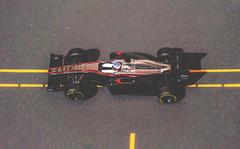 McLaren MP4-30. 2015