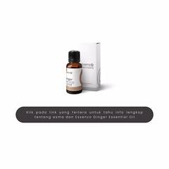 Info lebih lengkap tentang ASMA & Essenzo GINGER Essential Oil, silakan klik link berikut:    bit.ly/ASMA9_GINGER bit.ly/ASMA9_GINGER bit.ly/ASMA9_GINGER . #ginger #jahe #essenceoil #essentialoil #esssenzo #inhaler #asma #antioksidan #inflamasi #peradanga