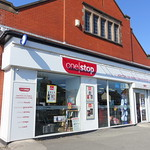 One Stop working with Ashton-on-Ribble convenience store