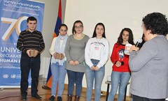 UDHR70 event at Eurnekian School (41)
