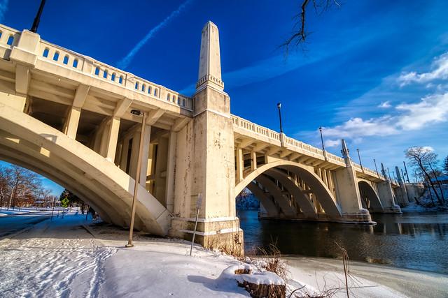 The bridge my camera loves!