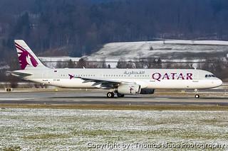 Qatar Airways, A7-AID
