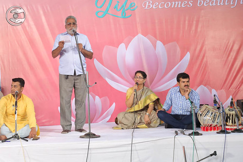 Poem by Nirmal Uppal from Delhi