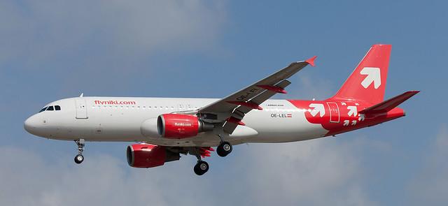 A320 | OE-LEL | ARN | 20130510