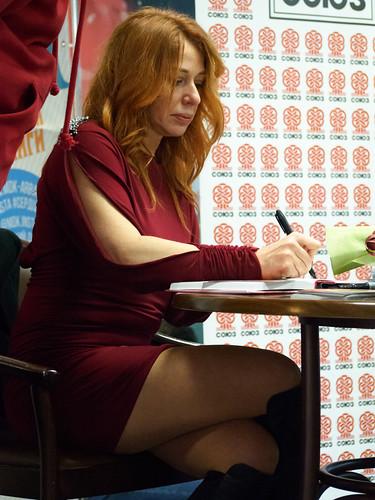 Алена Апина | by krolikovasya