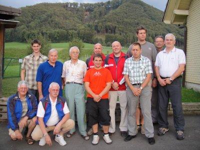 Gantrisch-Cup Final