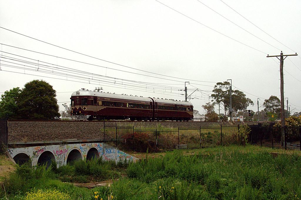 Kingswood Railcars