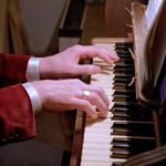 Organ hands 1