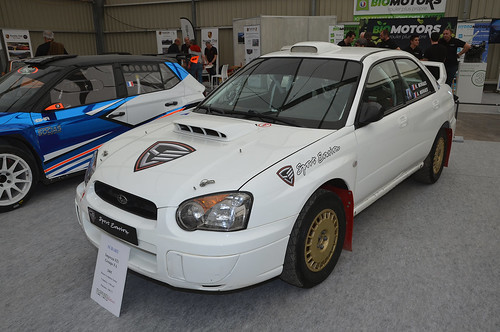 Subaru Impreza STI - 2005 Photo