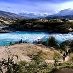 Confluencia, Cochrane, Chile