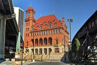 Main Street Station-Shockoe Bottom-Richmond Virginia 2023