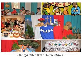 Kirche Etelsen Weltgebetstag | by Kirche Etelsen