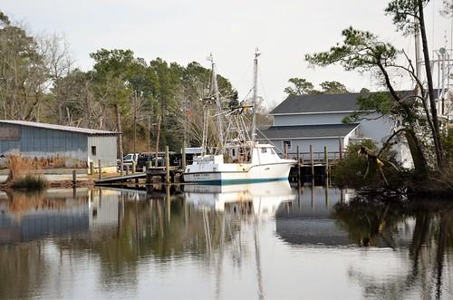 northcarolina watercraft fishingboat pamlicocounty bayboronorthcarolina earlsgirl commercialfishingboat