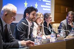 """01/04/2019 - Jornada """"Populismos y elecciones europeas 2019"""""""