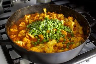 add the peas | by smitten kitchen