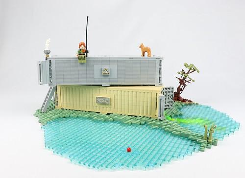 New refuge | by lokiloki29