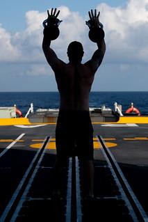 Operation ARTEMIS | by Maple Leaf Navy Magazine