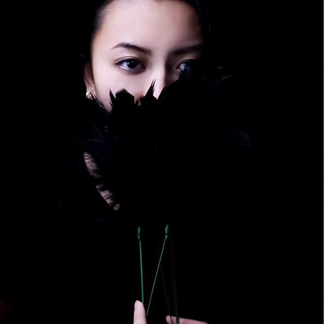 My Friend, Artist Yumi
