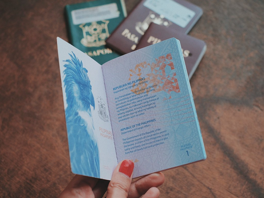 Philippine Passport Renewal Experience: Requirements, Helpful Tips and the Best DFA Schedule