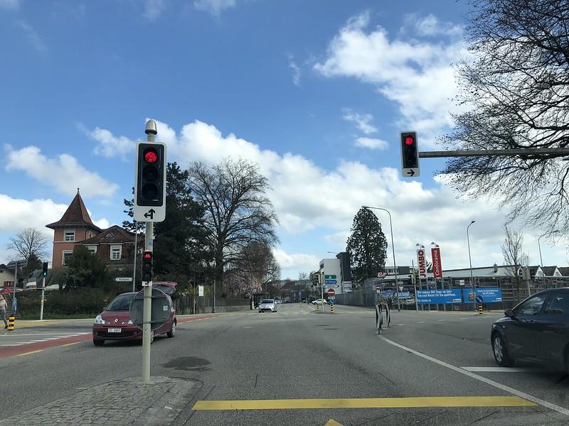 Weissensteinstrasse